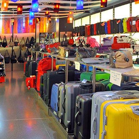 Cesari Luggages Bags & Accesories