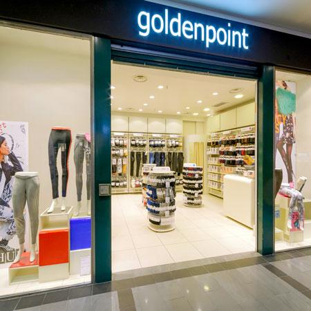 Golden Point