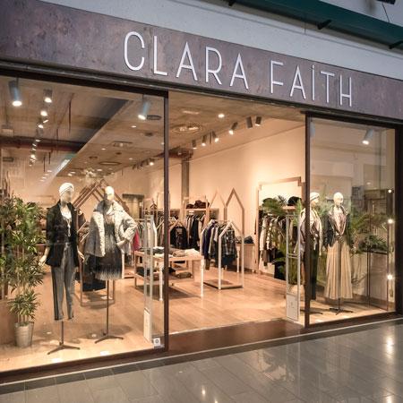 Clara Faith
