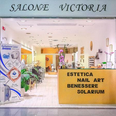 Salone Victoria